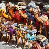 3387766-camel-souvenirs-in-dubai-united-arab-emirates